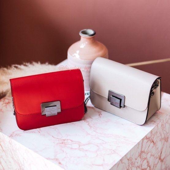 Магазин сумок Vezze Кожаная женская сумка C00487 - фото 2