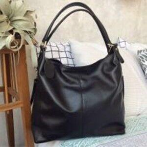 Магазин сумок Vezze Кожаная женская сумка С00201 - фото 1