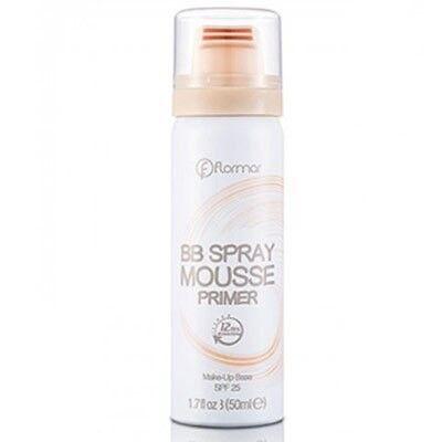 Декоративная косметика Flormar Праймер для лица BB Spray Mousse Primer - фото 1