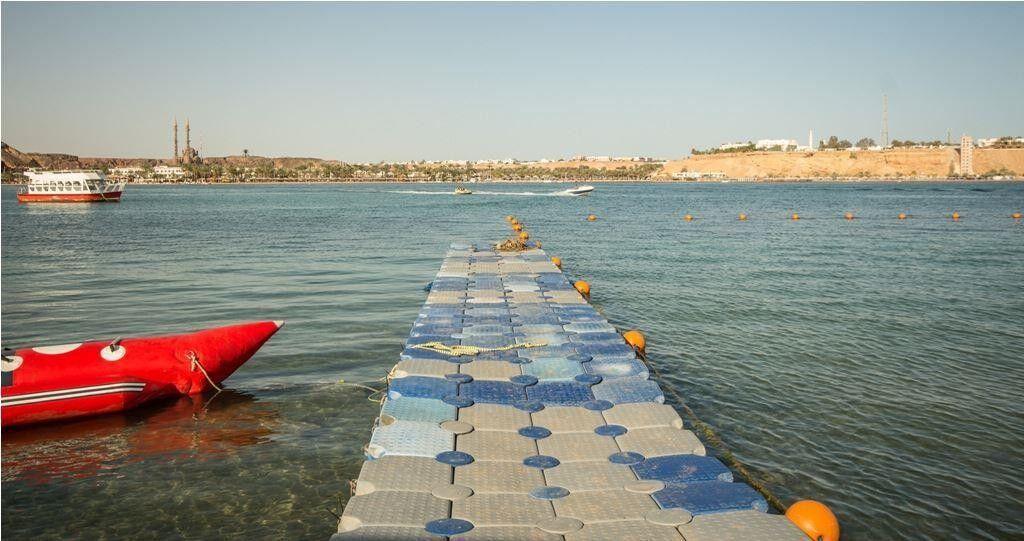 Туристическое агентство Санни Дэйс Пляжный авиатур в Египет, Шарм-эль-Шейх, Sharming Inn Hotel 4* - фото 5