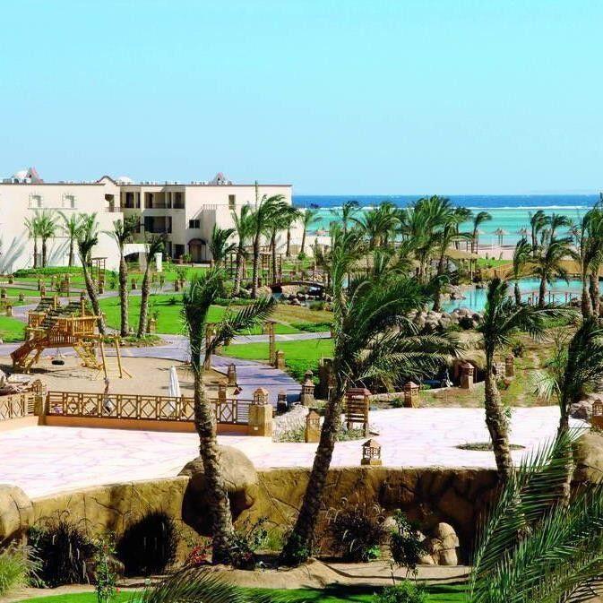 Туристическое агентство A La Carte Пляжный тур в Египет, Шарм-Эль-Шейх, Regency Plaza Aqua Park & Spa 5* - фото 1