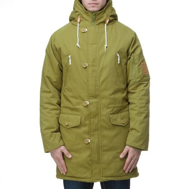 Верхняя одежда мужская TrueSpin Куртка Cold City - фото 1