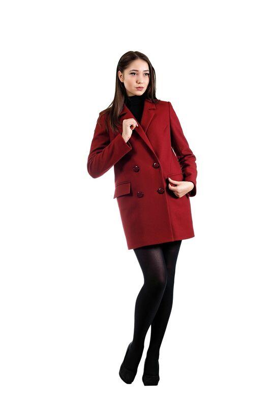 Верхняя одежда женская Вяснянка Пальто женское 07406-1 - фото 1