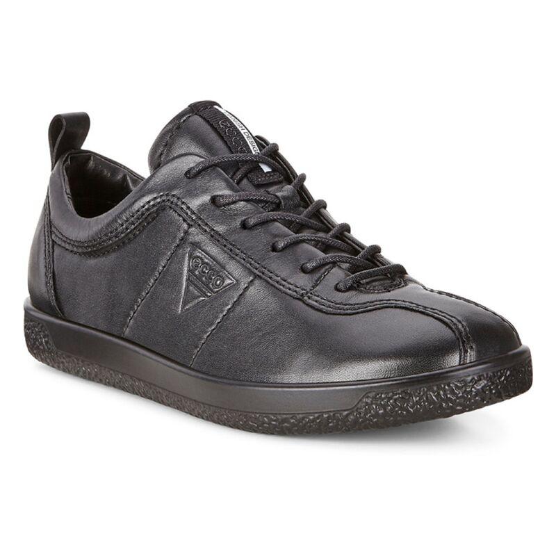 Обувь женская ECCO Кеды SOFT 1 400503/01001 - фото 1
