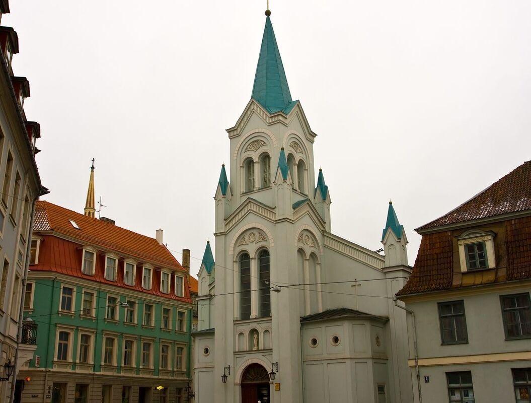 Туристическое агентство ТрейдВояж Круиз EST B01 «Эстония - Финляндия - Швеция - Латвия» - фото 4