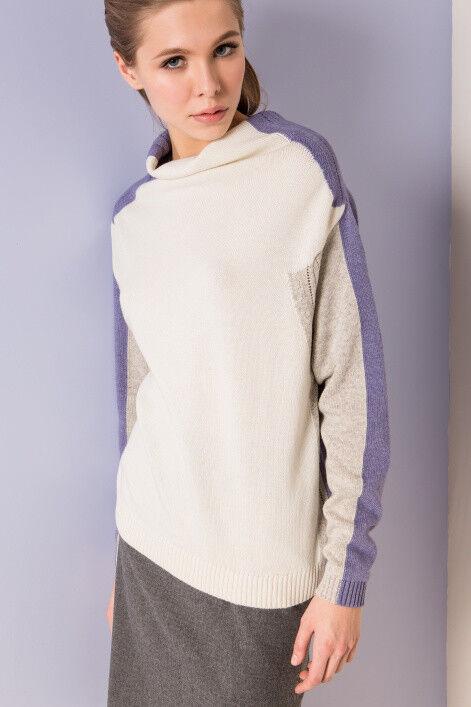 Кофта, блузка, футболка женская Mozart Свитер женский w18166 - фото 1