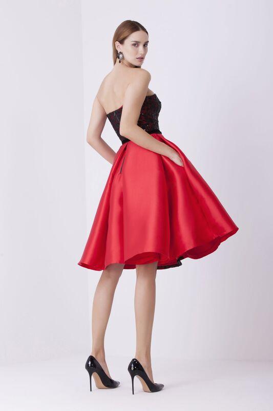 Платье женское Isabel Garcia Платье BB620 - фото 2