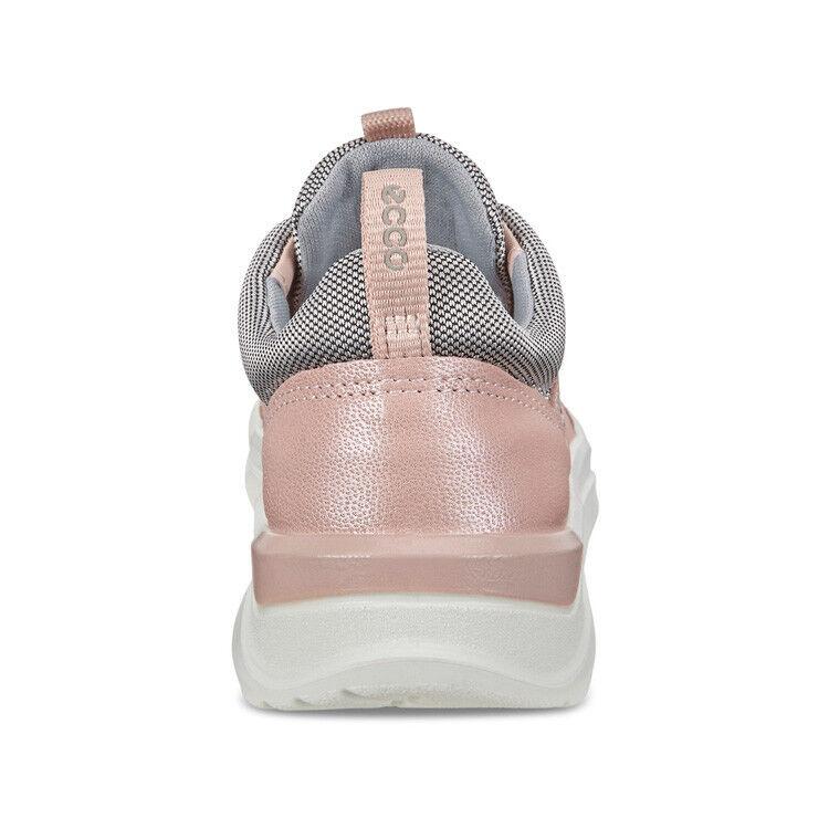 Обувь детская ECCO Кроссовки INTERVENE 764522/50366 - фото 5