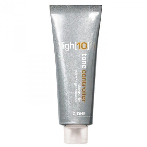 Уход за волосами Z.ONE Concept Гель для тонирования волос «Light[10] tone controler» - фото 1