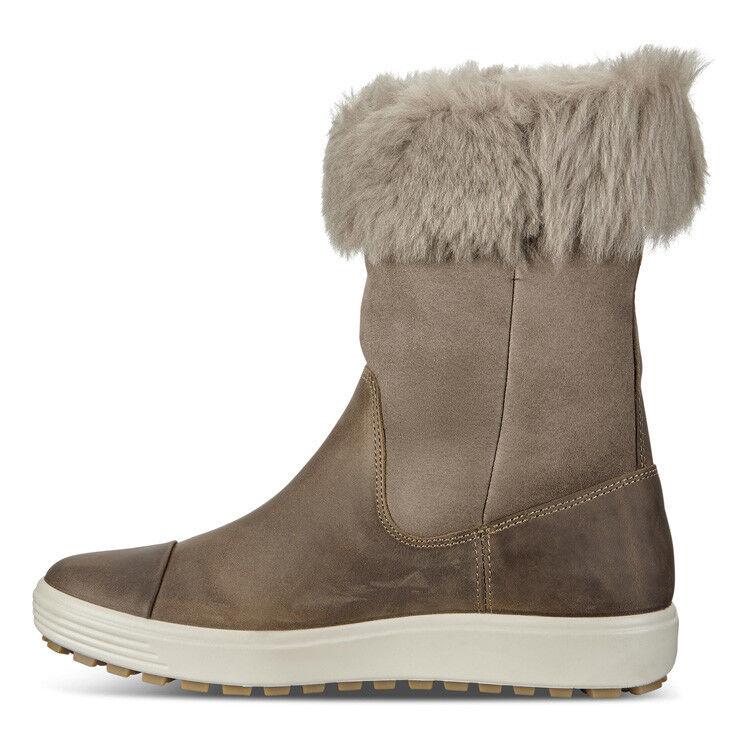 Обувь женская ECCO Сапоги SOFT 7 TRED 450143/57511 - фото 2