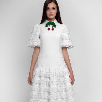 Платье женское Pintel™ Платье Suad - фото 1