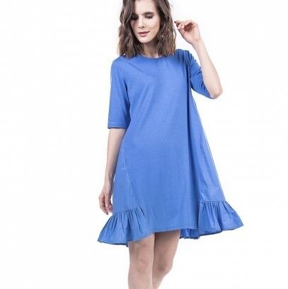 Платье женское SAVAGE Платье женское арт. 915558 - фото 1