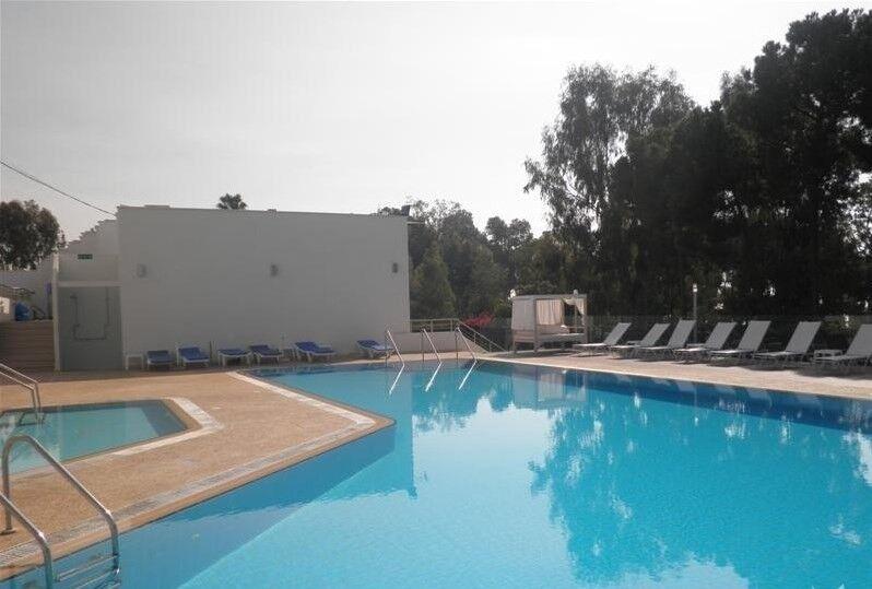 Туристическое агентство Санни Дэйс Пляжный авиатур на о. Кипр, Лимассол, Lobelia Park Beach Annex 3* - фото 6