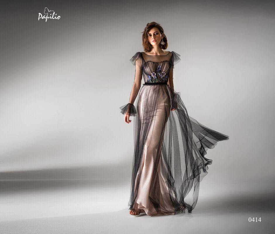 Вечернее платье Papilio Вечернее платье Felice 0414 - фото 1