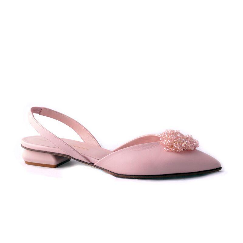 Обувь женская Renzoni Босоножки женские 5421 - фото 1