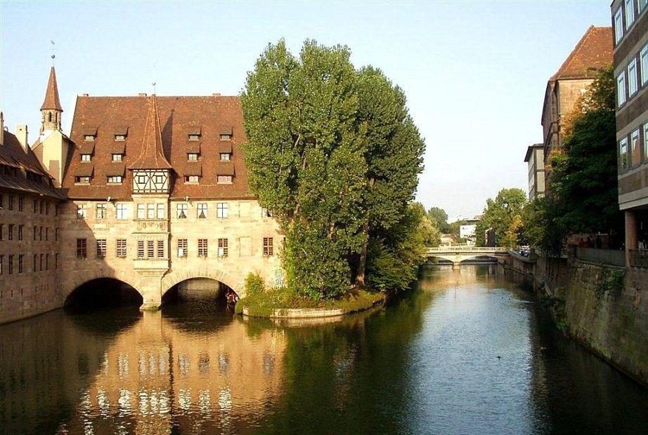 Туристическое агентство ТрейдВояж Автобусный экскурсионный тур в Германию DEU B11 - фото 6