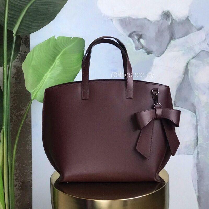 Магазин сумок Vezze Кожаная женская сумка C00392 - фото 2