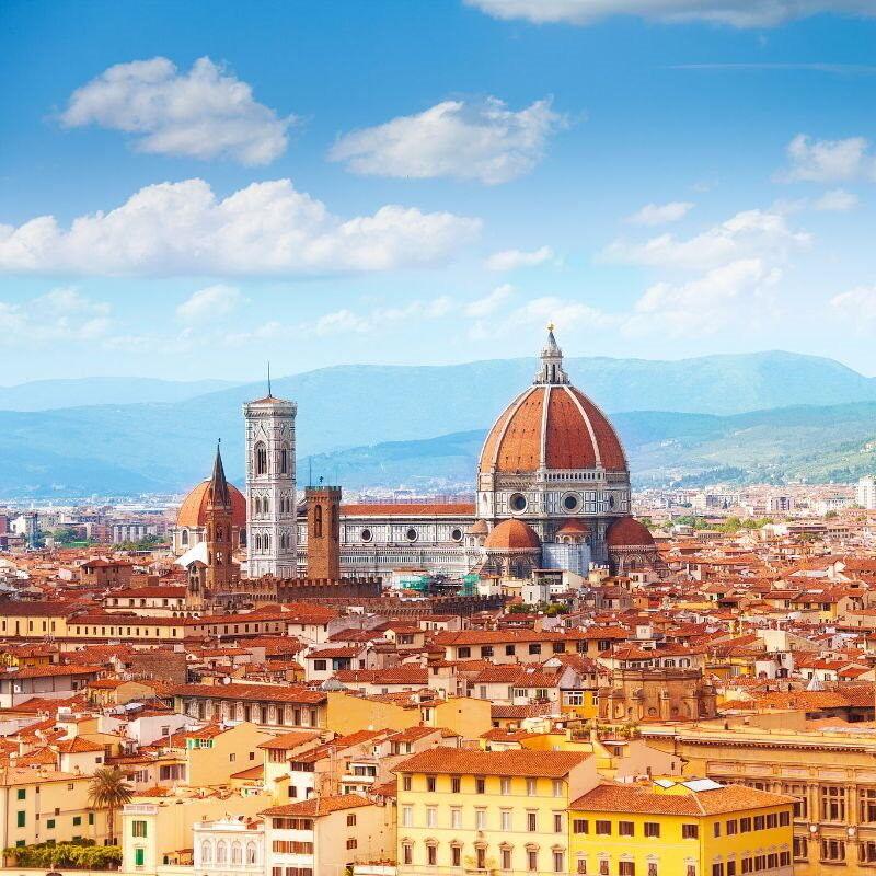Туристическое агентство Внешинтурист Экскурсионный автобусный тур IT3 «Итальянский эспрессо» - фото 1
