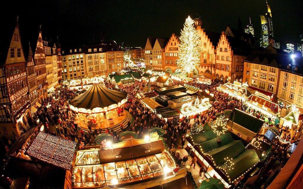 Туристическое агентство Элдиви Автобусный тур «Рождественский дуэт: Вена – Прага» - фото 8