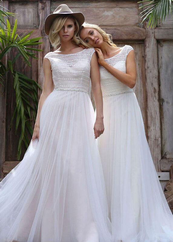 Свадебное платье напрокат Mia Solano Свадебное платье Shilo - фото 1