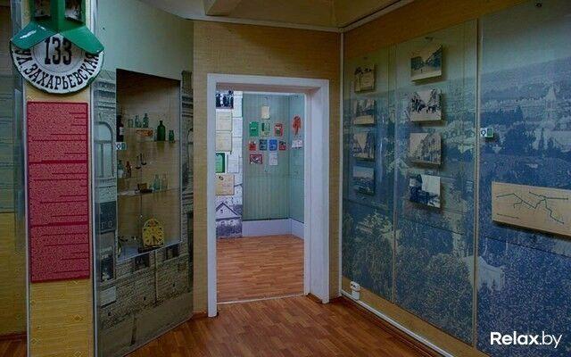 Достопримечательность Дом-музей I съезда РСДРП Фото - фото 1