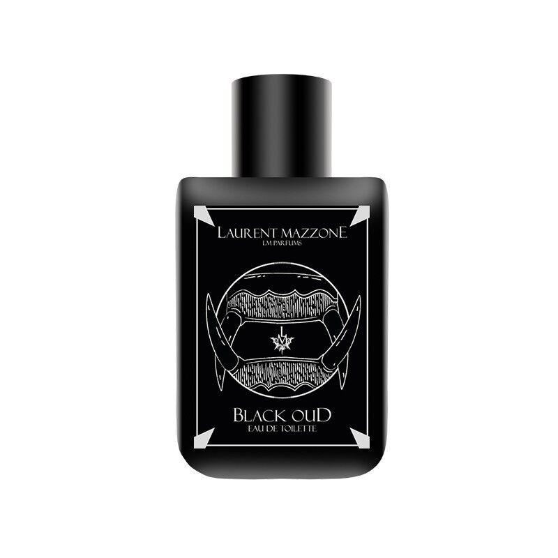Парфюмерия LM Parfums Духи Black Oud Eau De Toilette - фото 1