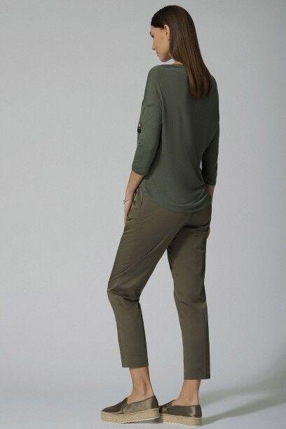 Кофта, блузка, футболка женская Elis Блузка женская арт. BL0151K - фото 4