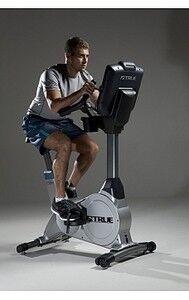 Тренажер True Fitness Велотренажер UCS 900 (CS900XU16T) - фото 2