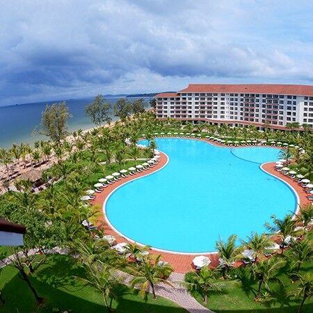 Туристическое агентство Клеопатра-тур Пляжный авиатур во Вьетнам, Нячанг, Muong Thanh Nha Trang Centre Hotel 5* - фото 1