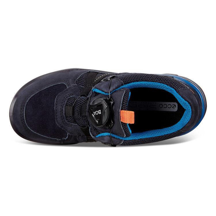 Обувь детская ECCO Кроссовки детские BIOM VOJAGE 706562/51117 - фото 6