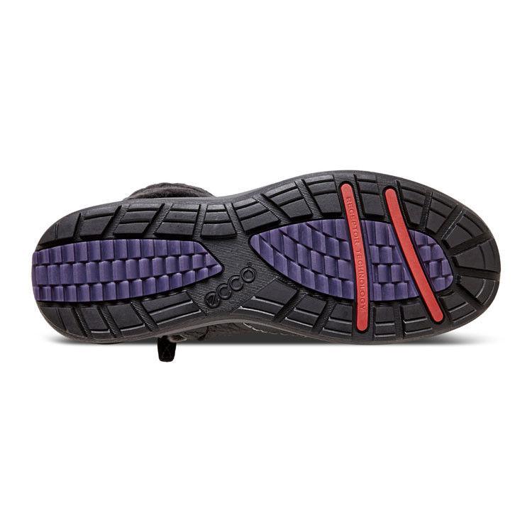 Обувь женская ECCO Полусапоги TRACE LITE 832143/56340 - фото 7