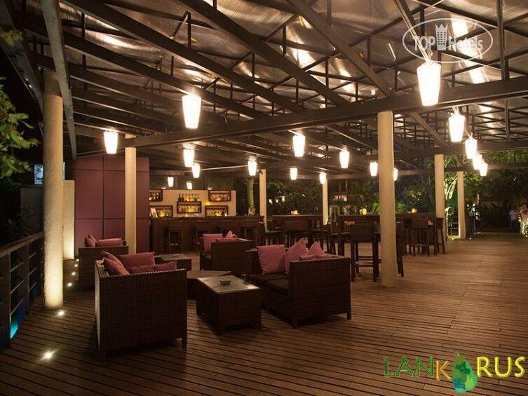 Туристическое агентство United Travel Шри-Ланка, Тангалле, Portofino Resort Tangalle 4* - фото 3