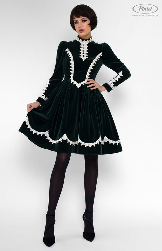 Платье женское Pintel™ Платье Choi - фото 1