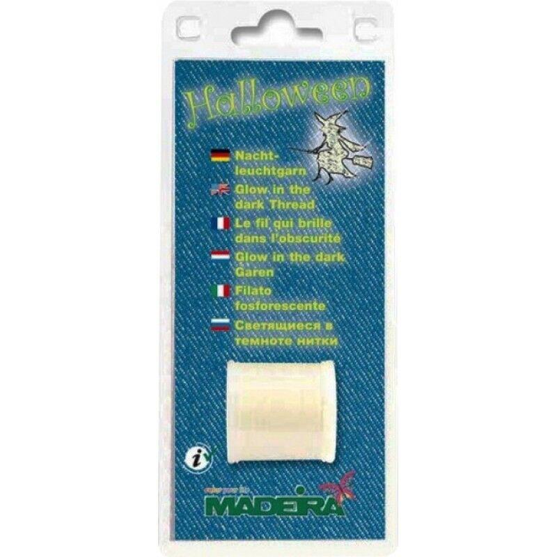 Товар для рукоделия Madeira Нитки для вышивания с эффектом свечения 9661 - фото 1