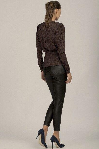Кофта, блузка, футболка женская Elis Блузка женская арт. BL1133K - фото 4