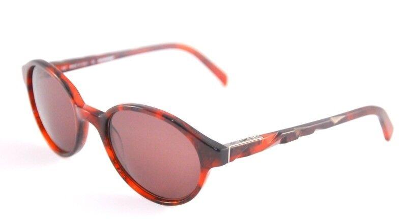 Очки Jil Sander Солнцезащитные очки JS637S. - фото 1