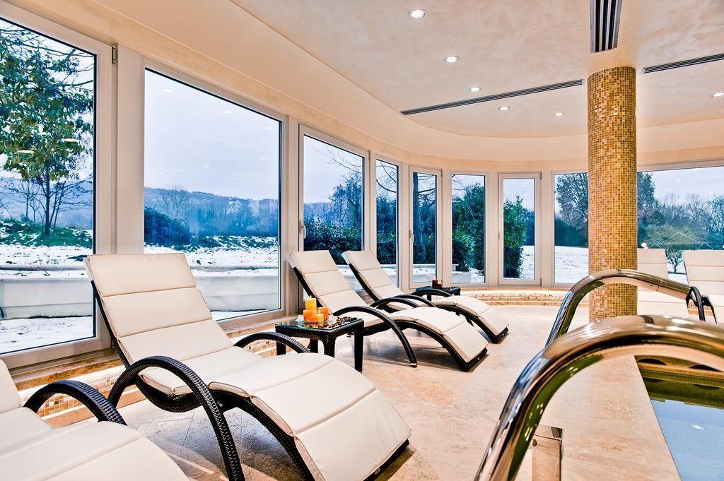 Туристическое агентство Jimmi Travel Пляжный авиатур в Италию, Фьюджи, Best Western Hotel Fiuggi Terme Resort & SPA 4* - фото 2