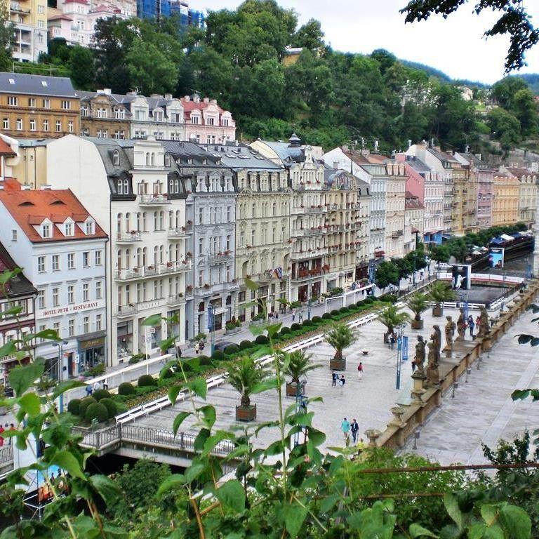 Туристическое агентство Санни Дримс Автобусный тур в Чехию, Карловы Вары - фото 1