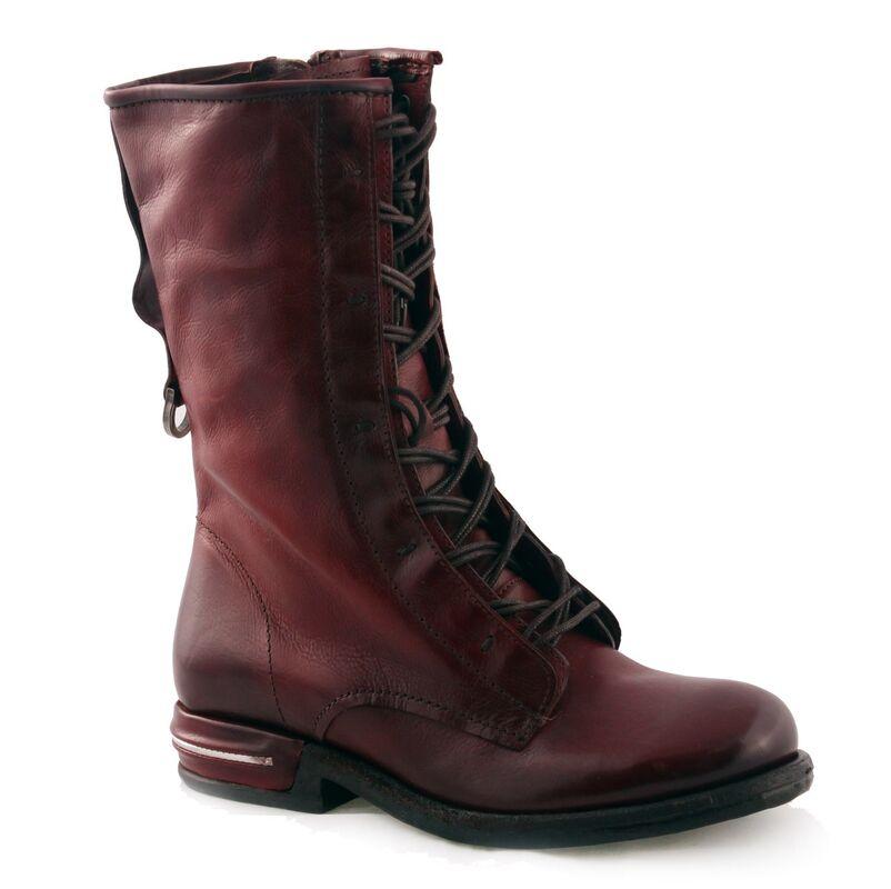 Обувь женская A.S.98 Ботинки женские 516212 - фото 1