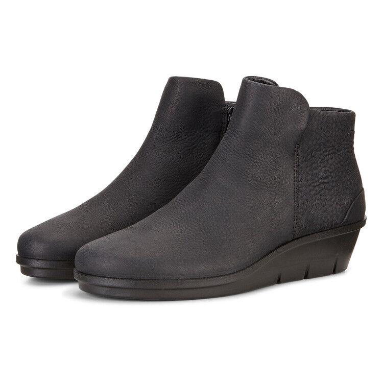 Обувь женская ECCO Ботильоны SKYLER 286013/02001 - фото 8