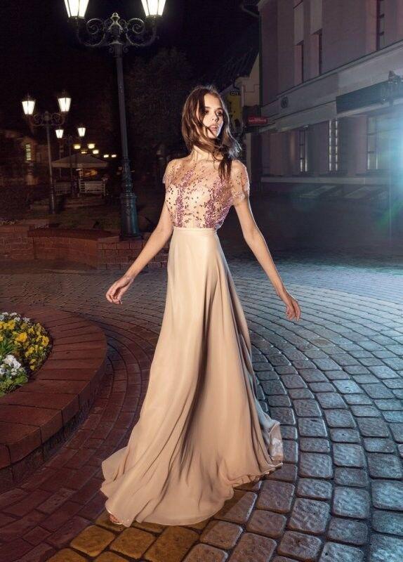 Вечернее платье Papilio Вечернее платье 205 - фото 1