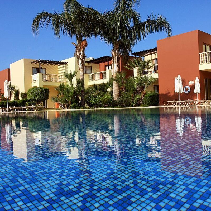 Туристическое агентство EcoTravel Пляжный авиатур на Кипр, Айя-Напа, Electra Holiday Village 4* - фото 1