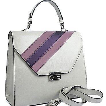 Магазин сумок Galanteya Сумка женская 41718 - фото 1