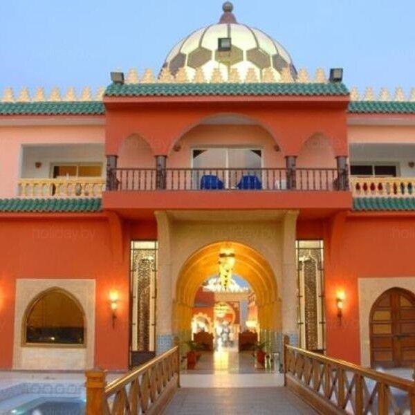 Туристическое агентство EcoTravel Пляжный авиатур в Египет, Хургада, Alf leila wa leila 4* - фото 1