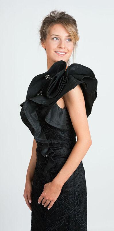 Вечернее платье Sera Bella Вечернее платье 605 - фото 3