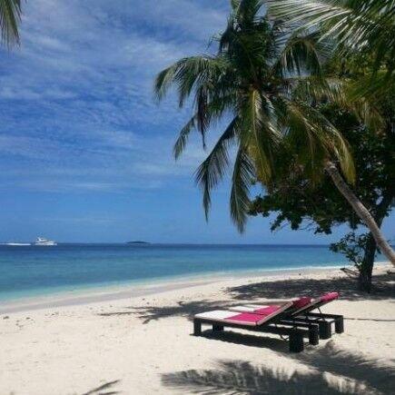 Горящий тур Дирижабль Пляжный тур на Мальдивы, LVIS Blancura Hotel Guest House - фото 1