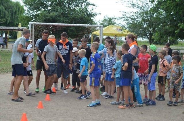 Туристическое агентство Боншанс Автобусный тур в Украину, детский оздоровительный центр «Солнечный берег» - фото 5