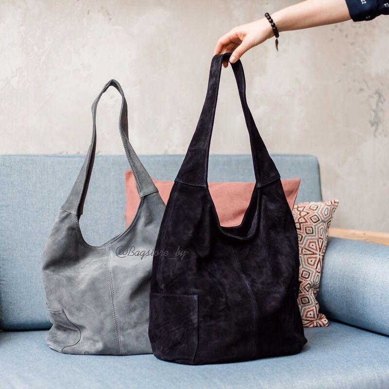 Магазин сумок Vezze Кожаная женская сумка C00442 - фото 3