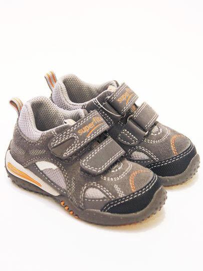 Обувь детская Superfit Полуботинки для мальчика 6-00233-06 - фото 2