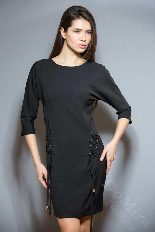 Платье женское DoMira Платье М-01-424 - фото 1